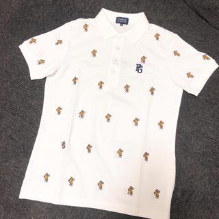 パーリーゲイツ(PEARLY GATES)のパーリーゲイツ ポロシャツ サイズ4 新品(ポロシャツ)