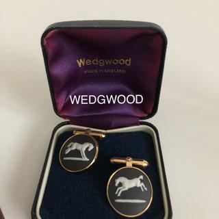 ウェッジウッド(WEDGWOOD)のWedgwood  カフス   (カフリンクス)