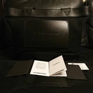 アレキサンダーワン(Alexander Wang)のチェリー様専用 新品 ALEXANDER WANGトートバッグ S(トートバッグ)