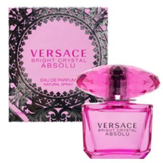 ヴェルサーチ(VERSACE)のVERSACE ヴェルサーチ 未使用 30ml  レディース 香水 フレグランス(香水(女性用))
