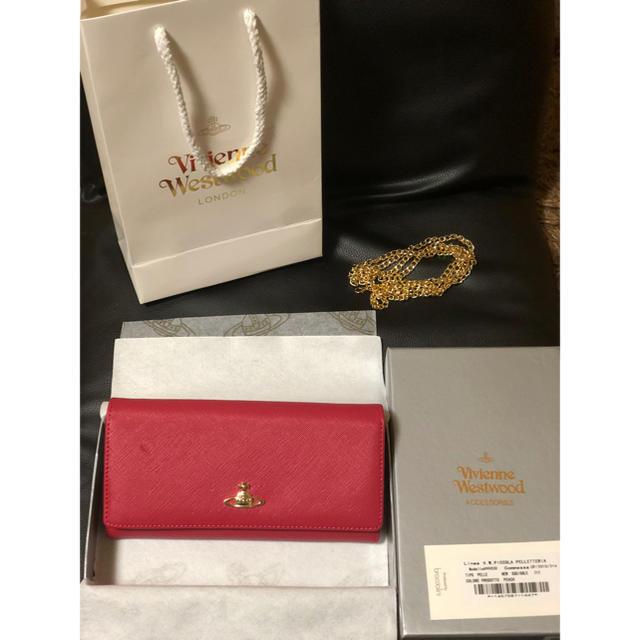 Vivienne Westwood - ヴィヴィアン  長財布の通販 by パラダイス's shop|ヴィヴィアンウエストウッドならラクマ