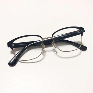 ポリス(POLICE)のポリス 眼鏡(サングラス/メガネ)