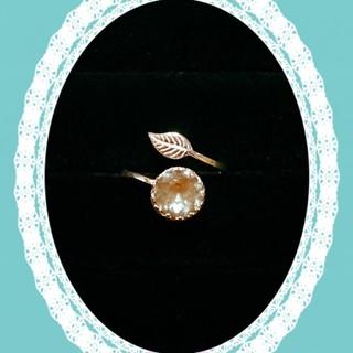 ヴィンテージ サフィレット サフィリーン SV925 指輪 ロストテクノロジー(リング(指輪))