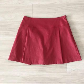 イエナスローブ(IENA SLOBE)の【新品未使用】SLOBE IENA スカート風ショートパンツ♡(キュロット)