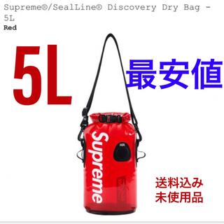 シュプリーム(Supreme)のSupreme SealLine® Discovery Dry Bag 5L(その他)