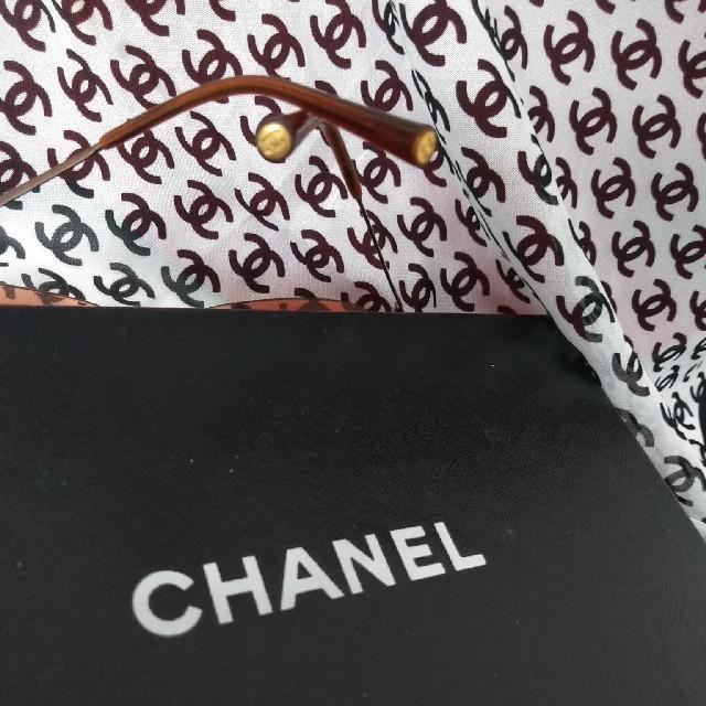 CHANEL(シャネル)のシャネル•サングラス メンズのファッション小物(サングラス/メガネ)の商品写真