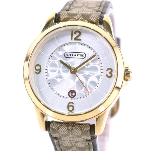 オメガ 時計 2ch まとめ / COACH - yuyuさん専用 COACH CA.13.7.34.0456 腕時計の通販 by tin's shop|コーチならラクマ