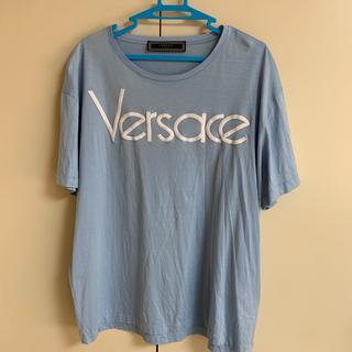 ヴェルサーチ(VERSACE)のTシャツ(Tシャツ(半袖/袖なし))