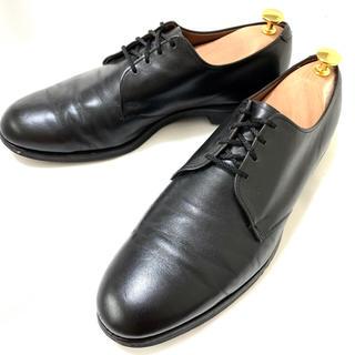 アレンエドモンズ(Allen Edmonds)のAllen Edmonds yale 11 b アレンエドモンズ 革靴 ブラック(ドレス/ビジネス)