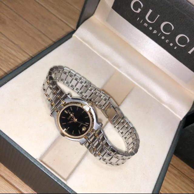 Gucci - GUCCI/グッチ 9000L QZ 正規品の通販 by アミンナナ's shop|グッチならラクマ