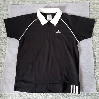アディダス(adidas)のadidas アディダス ポロシャツ  ウェア テニス・バドミントン(ウェア)