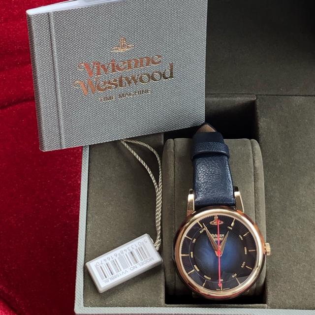 Vivienne Westwood - 新品ヴィヴィアンウエストウッド時計の通販 by 8月31日までSALE中✩.*˚みい's shop|ヴィヴィアンウエストウッドならラクマ