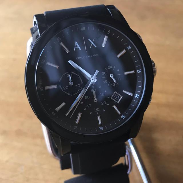 最高級のBVLGARI 時計コピー / ARMANI EXCHANGE - 新品✨アルマーニエクスチェンジ クオーツ メンズ 腕時計 AX1326の通販 by てっちゃん(´∀`)|アルマーニエクスチェンジならラクマ