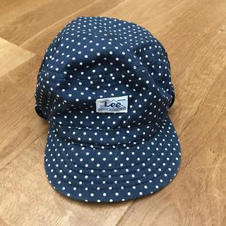 リー(Lee)のLee 帽子50cm(帽子)