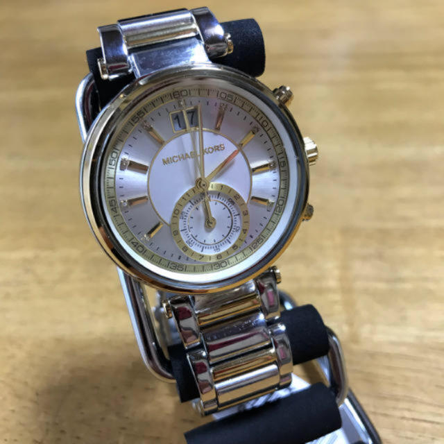 Michael Kors - 新品✨マイケルコース MICHAEL KORS 腕時計 メンズ MK6225の通販 by てっちゃん(´∀`)|マイケルコースならラクマ