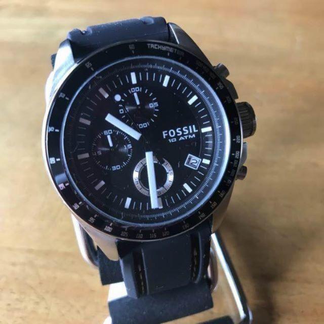 ロレックス rolex 壁掛け 時計 - FOSSIL - 新品✨フォッシル FOSSIL クオーツ メンズ 腕時計 CH2573の通販 by てっちゃん(´∀`)|フォッシルならラクマ
