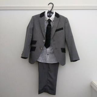 キャサリンコテージ(Catherine Cottage)のキャサリンコテージ 男児スーツ 120cm(ドレス/フォーマル)