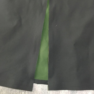 ヘルノ(HERNO)のヘルノ ネイビー ナイロン コート トレンチ コート(トレンチコート)