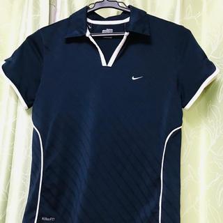 アディダス(adidas)のアディダス ドライフィットシャツ Mサイズ(ウェア)