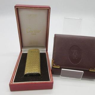 カルティエ(Cartier)の185/Cartier/カルティエ ライター・コインケース(コインケース/小銭入れ)