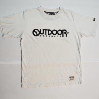 アウトドアプロダクツ(OUTDOOR PRODUCTS)のアウトドア Tシャツ 中古品(Tシャツ(半袖/袖なし))