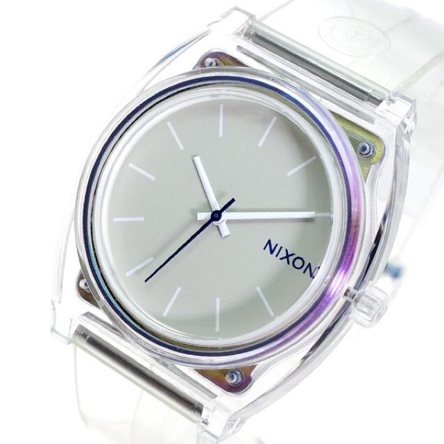 シャネル 時計 イベント / NIXON - NIXON 腕時計 メンズ レディース タイムテラー クォーツ ライトブルーの通販 by ちゅなSHOP|ニクソンならラクマ