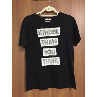 VIA BUS STOP - each×other Tシャツ