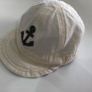 セラフ(Seraph)のベビー  キャップ  帽子(帽子)