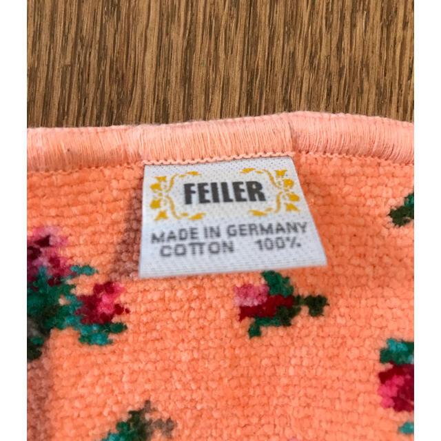FEILER(フェイラー)のFEILER  レディースのファッション小物(ハンカチ)の商品写真