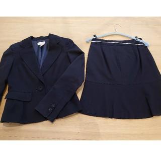 エストネーション(ESTNATION)の【美品】Estnation スーツセットアップ サイズ36(スーツ)