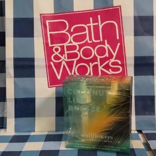 Bath & Body Works - バスアンドボディワークス ウォールフラワー リフィル