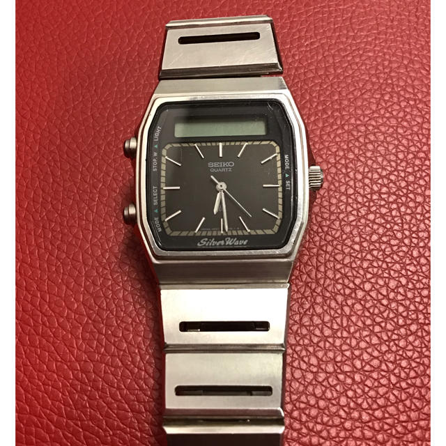 オメガ 時計 20年前 、 SEIKO - セイコーシルバーウェーブ H557-513A の通販 by brandsale|セイコーならラクマ
