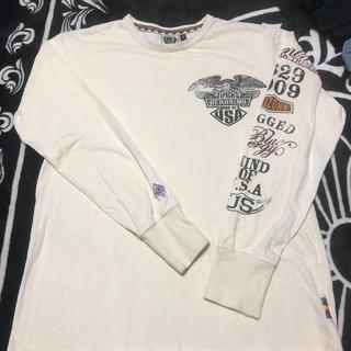 トウヨウエンタープライズ(東洋エンタープライズ)のジェロニモ    ロンT(Tシャツ/カットソー(七分/長袖))