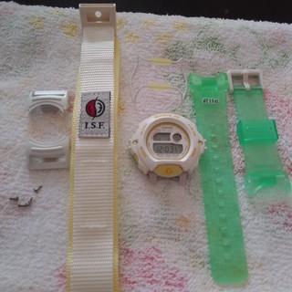 カシオ(CASIO)のBaby-G (腕時計)