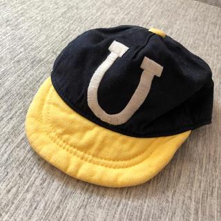 ベビー 帽子 breeze ブリーズ 46cm(帽子)