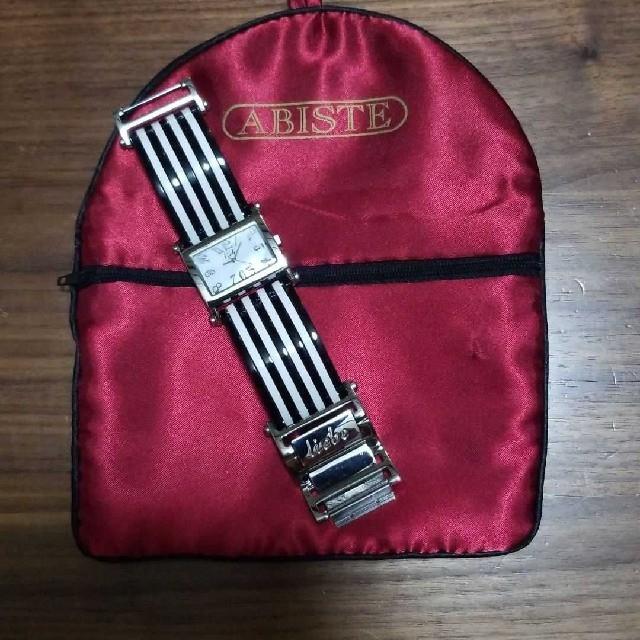 ABISTE - liebe ブレス ウォッチの通販 by マーブル's shop|アビステならラクマ