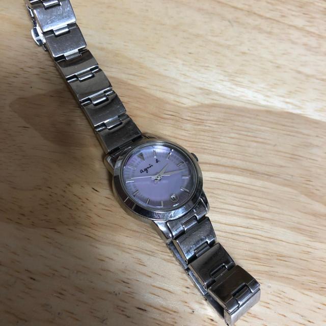 hublot 時計 とは - agnes b. - アニエス・ベー 腕時計 レディースの通販 by mi's shop🌻|アニエスベーならラクマ