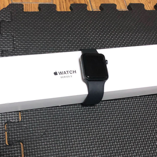 アップルウォッチ(Apple Watch)の晃さん専用(腕時計(デジタル))