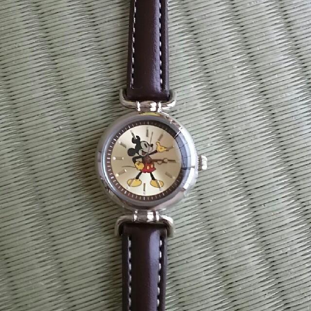 Disney - ディズニー腕時計 新品未使用!電池交換済!の通販 by ミルチーズ|ディズニーならラクマ