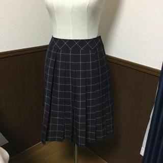 ミツコシ(三越)のスカート(ひざ丈スカート)
