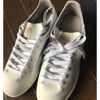 イエナ(IENA)の人気完売 ⭐️ adidas STAN SMITH LEA SOCK(スニーカー)