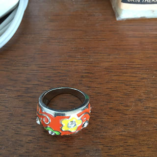 マリークワント(MARY QUANT)のマリークワント 指環(リング(指輪))