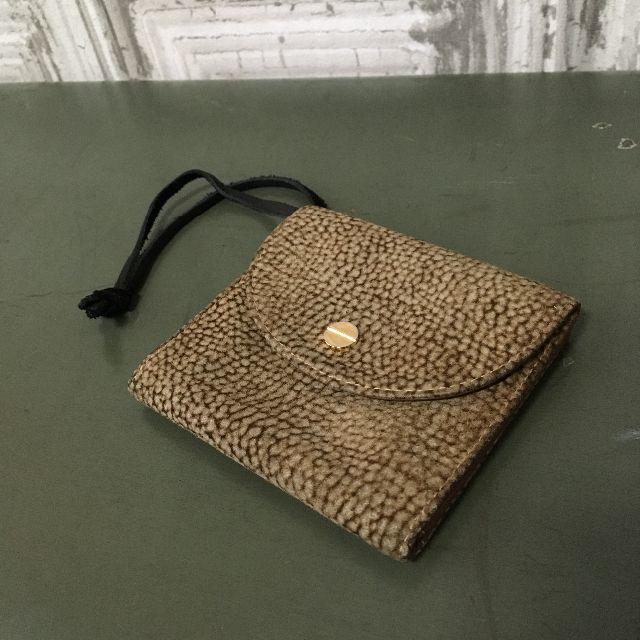 ブランパン 評価 スーパー コピー / イタリア製 redwall BORBONESE 財布 USEDの通販 by ヨーロッパ古着 もん's shop|ラクマ