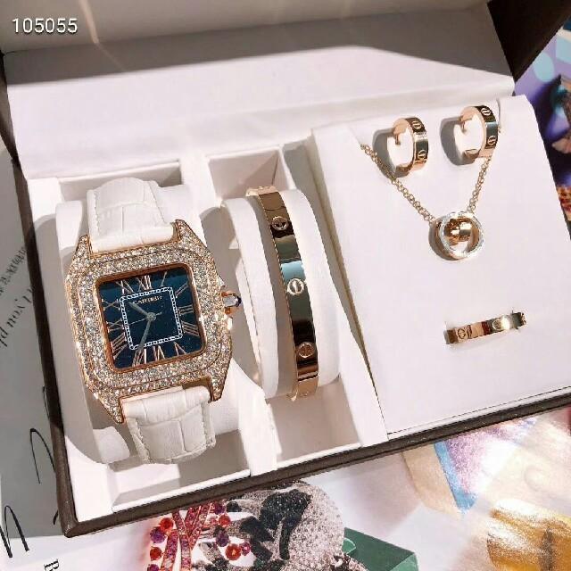 Cartier - 特売セール  カルティエ Cartier 腕時計 新品未使用  五枚セットの通販 by アキ's shop|カルティエならラクマ