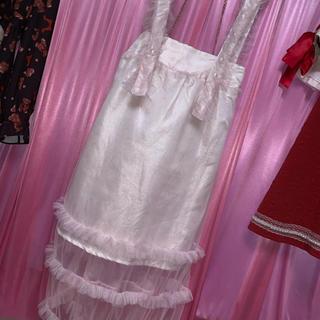 スワンキス(Swankiss)のswankiss スカート ♥(ロングスカート)