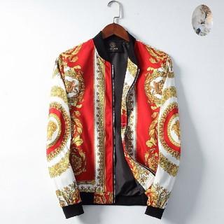 ヴェルサーチ(VERSACE)のヴェルサーチジャケット 美品(Gジャン/デニムジャケット)