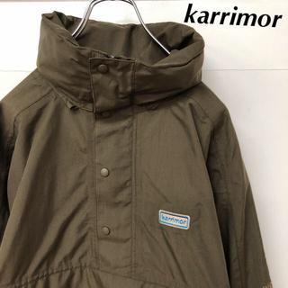 カリマー(karrimor)のカリマー karrimor マウンテンパーカー XL(マウンテンパーカー)