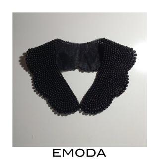 エモダ(EMODA)のEMODA つけ襟(つけ襟)
