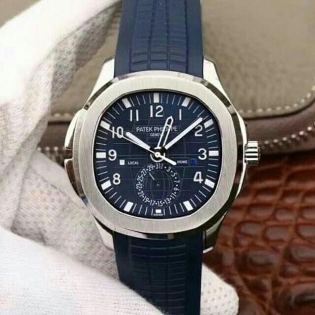 PATEK PHILIPPE - Patek Philippe ノーチラス メンズ 腕時計 自動巻きの通販 by okamoto♭♪'s shop|パテックフィリップならラクマ