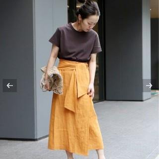 プラージュ(Plage)のPlage スカート(ひざ丈スカート)